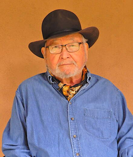 N Scott Momaday