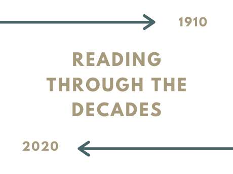 Reading through the Decades