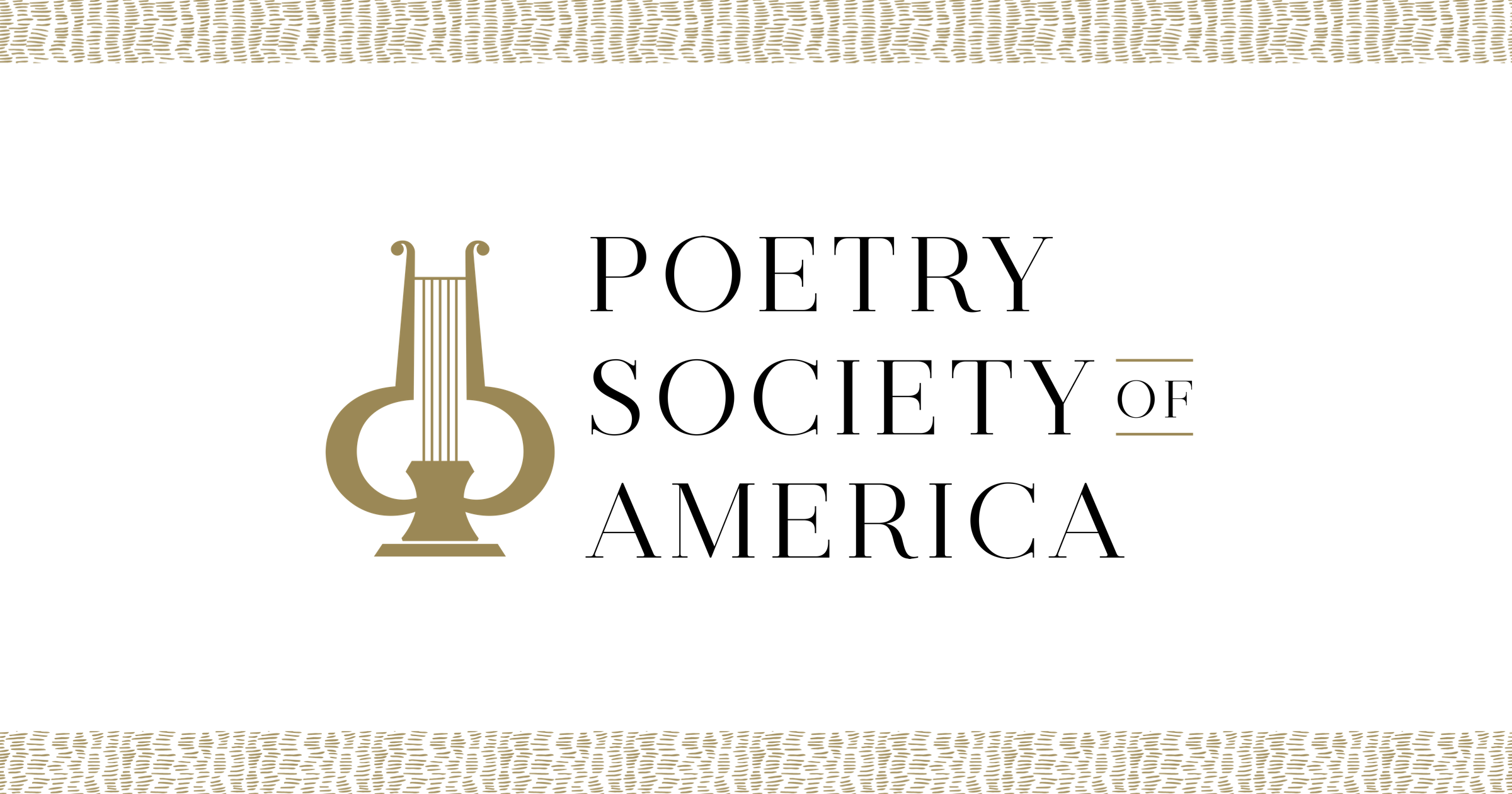 Poetry Society Of America